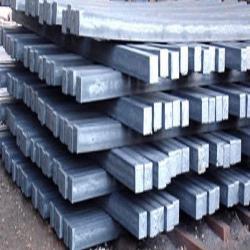 Steel Billets 1000-3000MT per month in bulk, CFR