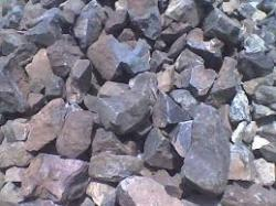 Chrome ore 40-42%, 4,000t per month, FOB