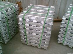 Aluminum Ingots 99,9 or 99,78% on CIF terms