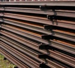 R50R65 used rails, 30,000mt a month, CIF