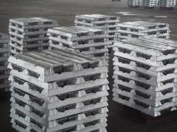 Aluminum Ingots 96% Offer, 3,000mt per month, FOB