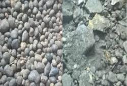 Coltan ore Ta 30%