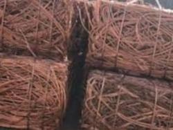 Interested in copper wire scrap CIF