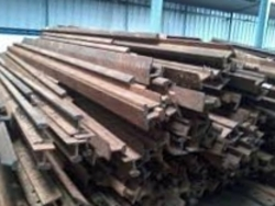 Used rails 100,000t CNF