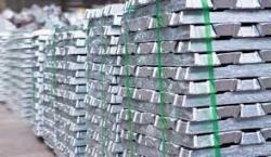 Aluminum Ingots are of interest with FCO