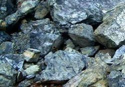 Chrome and manganese ore from Africa