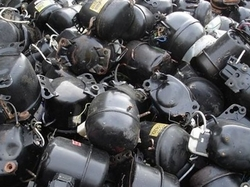 Looking for AC Fride compressor Scrap