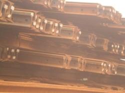 Scrap metal, Used Rail Scrap R50/R65, Copper scrap, HMS 1 & 2 scrap, Aluminum scrap