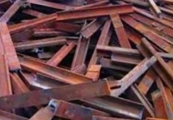 Interested in Used rails 500,000t per month CNF