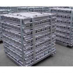 We offer aluminum ingots Al 96-97% 50Mt trial order