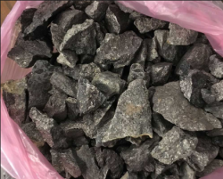 Interested in Lead Ore
