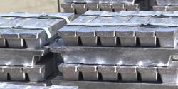 Interested in zinc ingots, 99.995% pure min, 10 MT