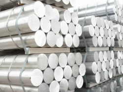 Aluminium Billets supplies from India