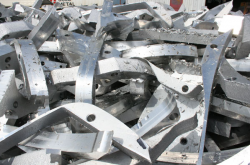 Interested in aluminum scrap, quantity: 1 ton