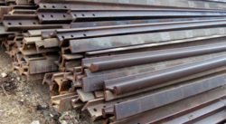 Interested in used rails, 100.000 mton, CIF to Hai Phong , VietnamLoo