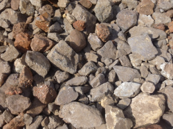 Chrome ore and chrome concentrate supplies from South Africa