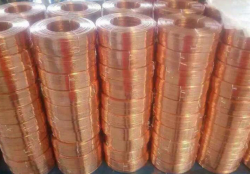 Copper wire supplies