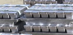 Interested in zinc ingots, 4000mt per month
