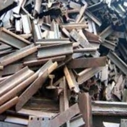 Used rail 10,000mt per month needed