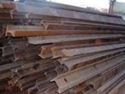 Rails scrap for sale