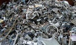 Looking for Zinc Scrap & Ingot 99,99% 200MT a month