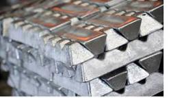 Aluminium ingots are of interest FOB