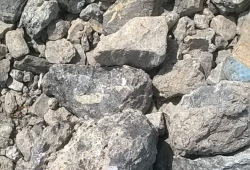 Interested in zinc ore