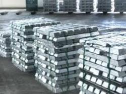 Aluminium ingots needed, 99,7-99,99%