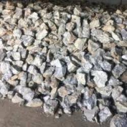 Lead Ore supplies, 60%, origin Pakistan
