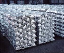 Aluminium Ingots suppliers, origin Russia, CIF
