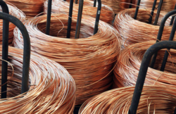 Interested in Copper Wire Miberry 99.9% СIF