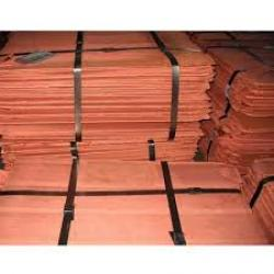 Copper cathode and copper ore LME-15% for up to 1000mt