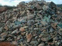 Cobalt ore for sale