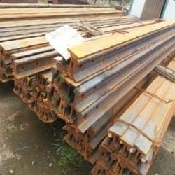 Used Rail scrap-R80-20 R65