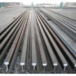 New rails 300.000tons per month x 12 months