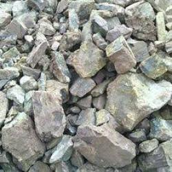 Copper ore 23% up to 100,000t per month FOB