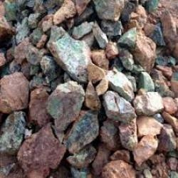 Buying Copper ore 5,000mt min CIF