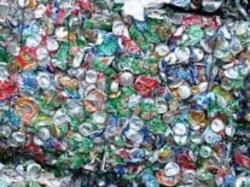Aluminium Cans Scraps 99,5% 100t per month FOB