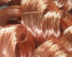Looking for Copper scrap 100,000t a month x 24 months