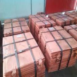 Copper Cathodes 15% off LME MOQ 250MT