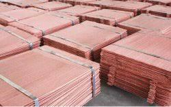 Looking for Copper Cathodes, grade A, 5,000MT per month, LME, CIF