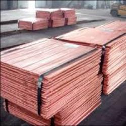 Copper cathode 99.99%, 300-500t per mo, 12-15% LME, CIF