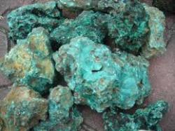 Interested in Copper ore Cu>35%  CIF