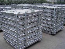 Aluminum Ingots A7 5,000MT per month 100-300MT a trial order