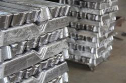 Aluminum ingots on CIF or FOB