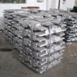 Primary A7 grade Aluminum supply