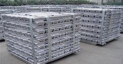 Primary alminum A7 GOST 1069-2001,ISO 11069 on CIF for sale