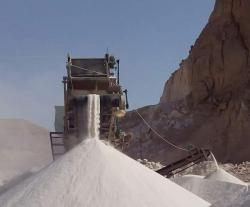 Pure Silica Sand 99.6% MOQ 25 mt up to 50,000 mt FOB or CIF