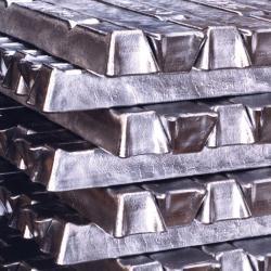 Offer of Aluminum Ingots on CIF