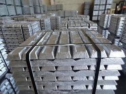 ADC 12 Aluminium Ingots supply